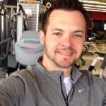 Jeff Hahn - Sales Director Fitness Shop