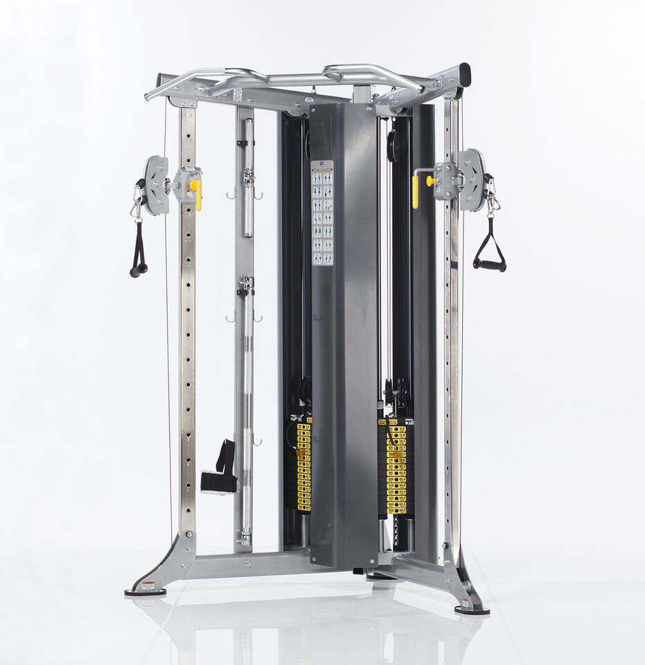 TuffStuff CDP-300 Functional Trainer