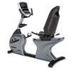 Vision Fitness R40 Recumbent Bike