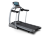 Vision Fitness TF40 Folding Treadmill