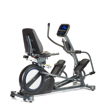 Bodycraft SCT400g recumbent elliptical
