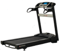 Bodyguard T-45 Treadmill