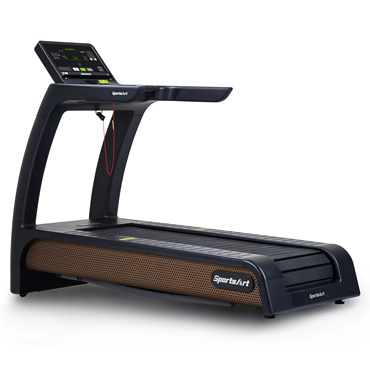 SportsArt N685 manual treadmill
