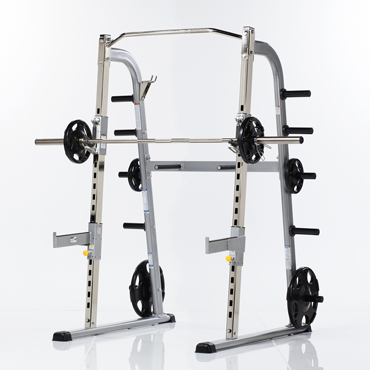 TuffStuff Evolution CHR-500 Half Rack